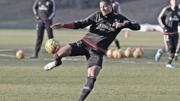 Боатенг будет выступать в «Милане» под 72-м номером
