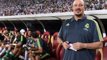 «Реал» выплатит Бенитесу неустойку в размере девяти с половиной миллионов евро