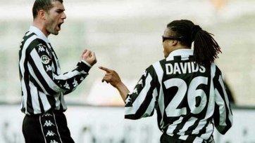 Давидс: «Надеюсь, Зидан сможет сделать «Реал» лучше, как в своё время и меня»