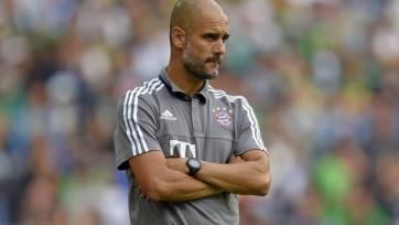 Журналист Ули Кёллер утверждает, что Гвардиола возглавит «Манчестер Сити»