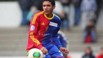 Форвард «Базеля» пожелал Эль-Ненни успехов в «Арсенале»