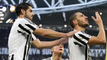 «Ювентус» первым из итальянских клубов одержал 1500 побед в Серии А