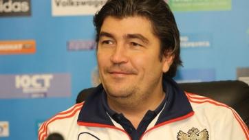 Николай Писарев назвал фамилии футболистов, которые примут участие в Кубке Содружества