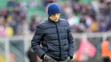Давиде Баллардини уволен