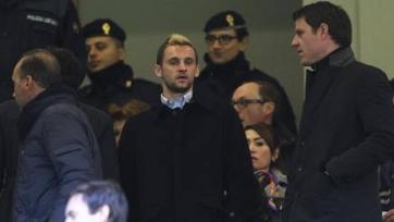 Марцело Брозович был задержан полицией за вождение в нетрезвом состоянии