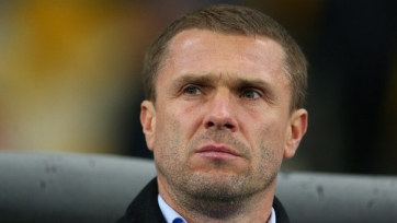 Ребров: «Тренер всегда должен быть готов к увольнению»