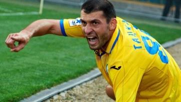 Гацкан готов остаться в «Ростове» на долгие годы
