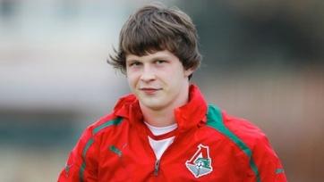 Официально: Саламатов стал игроком «Зенита»