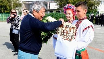 Луческу согласился возглавить «Трабзонспор»