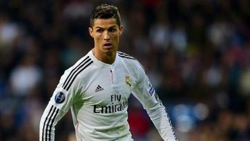 «Реал» решил продать Роналду