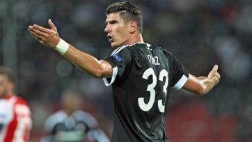 Марио Гомес может перейти в «Реал»