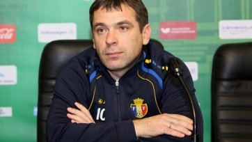 Вячеслав Руснак: «В первых двух играх мы были разочарованы ничьей, а сейчас мы ею довольны, потому что соперник был сильнее»