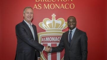 Клод Макелеле стал техдиректором «Монако»