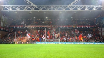 Фанаты «Дженоа» добились прямой встречи с руководством клуба