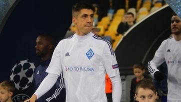 Евгений Хачериди отказался переходить в «Эвертон»