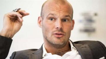 Официально: Юнберг стал тренером одной из молодёжных команд «Арсенала»