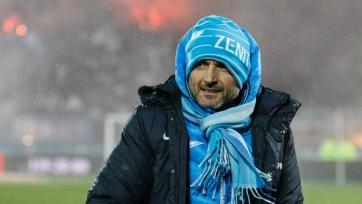 Руководство «Милана» сделало предложение Спаллетти