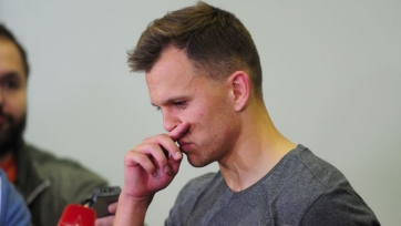 Дмитрий Черышев: «Мой сын постарается закрепиться в основе «Реала»