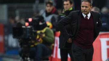 Calciomercato: Если «Милан» проиграет «Роме» - Михайловича уволят
