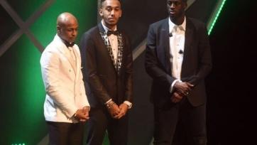 Айю недоволен тем, что Обамеянг стал лучшим футболистом Африки-2015