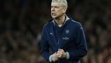 Арсен Венгер: «Мы хотим выиграть Кубок Англии»