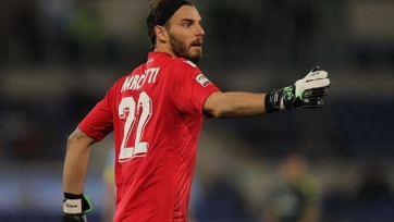 Федерико Маркетти готов продлить контракт с «Лацио»