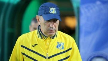 Стало известно, где проведёт свои сборы «Ростов»