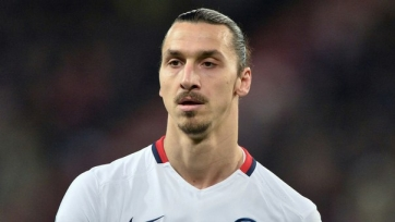 Ибрагимович: «Если кто-то знает футбол, то это Зидан»