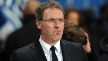Лоран Блан может возглавить «Манчестер Юнайтед»