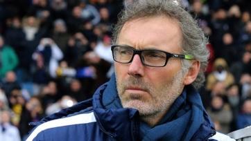 Блан: «В ПСЖ незаменимых нет, эта команда может обойтись даже без тренера»