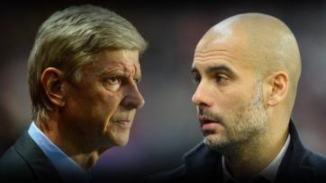 Венгер считает, что модель игры Гвардиолы подходит «Арсеналу»