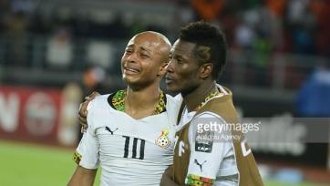Гьян: «То, что Айю не признали лучшим игроком Африки – это просто позор»