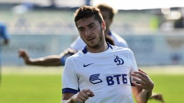 Ионов: «Уверен, «Динамо» вернётся на ведущие позиции»