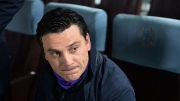 Монтелла: «Мы хотим удивить «Ювентус»
