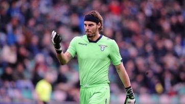 Официально: Маркетти продлил контракт с римским «Лацио»