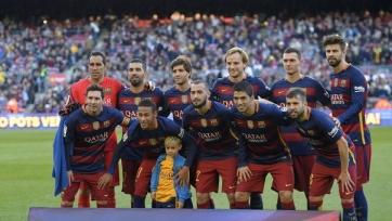 Алейш Видаль: «Мы с Тураном уже хорошо обжились в «Барселоне»