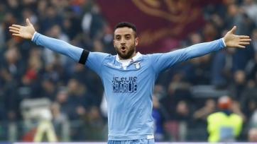 Летом «Лацио» отверг впечатляющее предложение «МЮ» по Андерсону