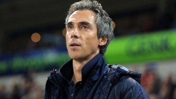 Паулу Соуза: «Я доволен первым кругом, несмотря на поражение от «Лацио»