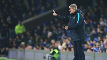 Пеллегрини: «Необходимо фокусироваться на каждом матче»