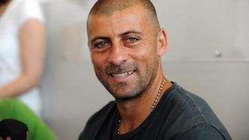 Самуэль: «Хотелось бы стать тренером и поработать с молодёжью»