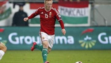 «Вердер» может подписать футболиста сборной Венгрии