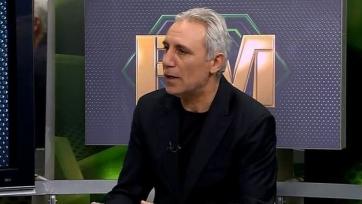 Христо Стоичков: «Месси должен выиграть «Золотой мяч»