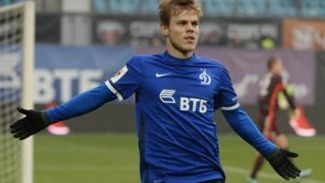 Александр Кокорин не полетел с «Динамо» на первый сбор