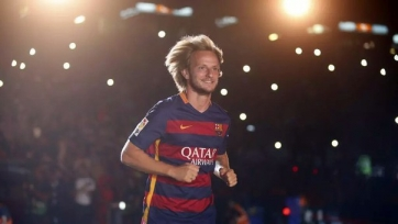 «Барселона» готовит новый контракт для Ракитича