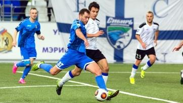 Виктор Головатенко и Евгений Чеботару завершили сбор со сборной Молдовы