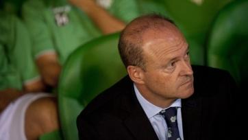 AS: Сегодня Пепе Мель может быть отправлен в отставку