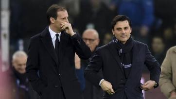 Массимилиано Аллегри: «Мы реабилитировались за прежние неудачи»