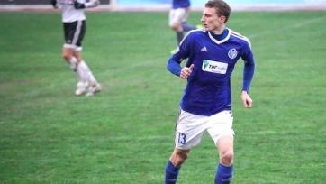 «Динамо» проявляет интерес к защитнику «Факела»