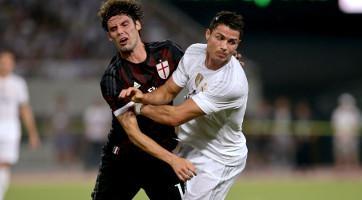 Андреа Поли останется в «Милане»