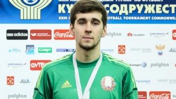 «Крылья Советов» могут подписать голкипера молодёжной сборной Беларуси
